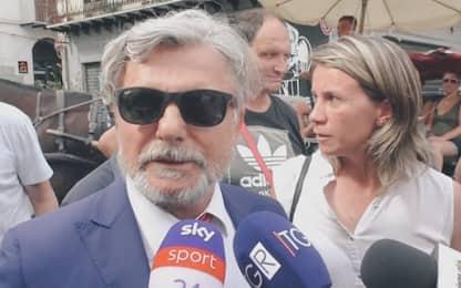 """Ferrero punta il Palermo: """"Presenteremo progetto"""""""