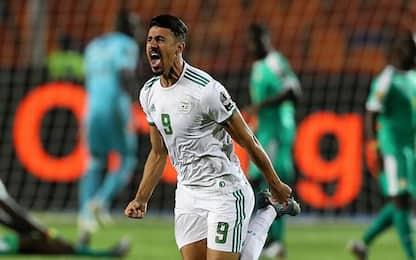 L'Algeria vince la Coppa d'Africa: Senegal ko 1-0