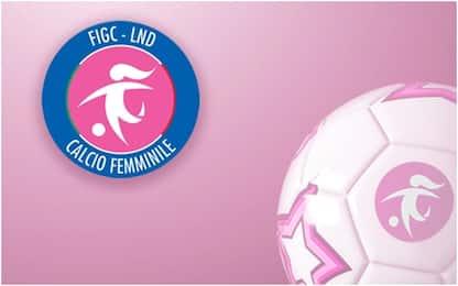Serie A donne: ripescate Pink Bari e Orobica