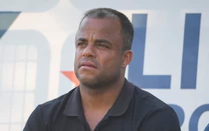 Foggia, scelto Amantino Mancini come allenatore