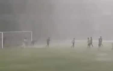 Messico_partita_pioggia