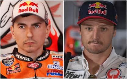 Jorge resta in Honda, Miller: confermato rinnovo