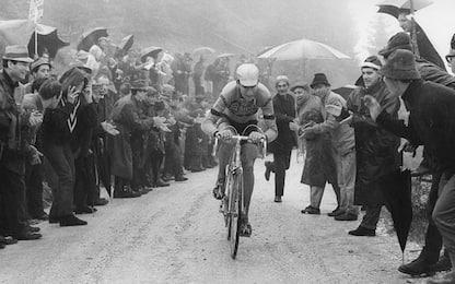 Gimondi, uomo buono e signore del ciclismo