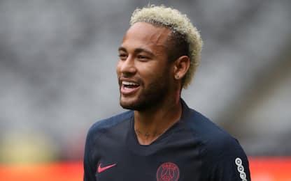 Dalla Spagna: sprint Real, Neymar è più vicino