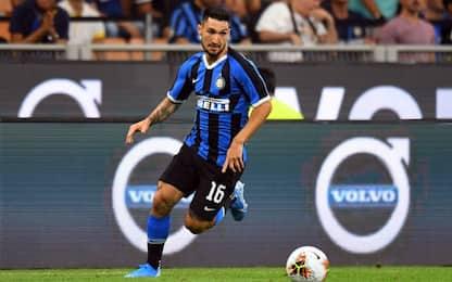 Inter-Udinese, le probabili formazioni