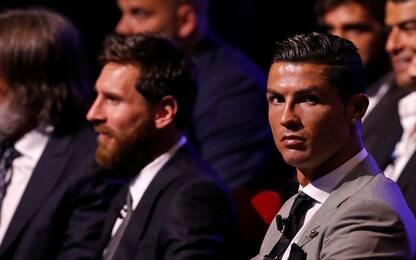 Leo batte CR7? Sul web svelati i valori di FIFA 20