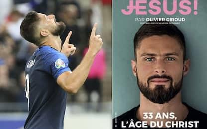 """Il fedele Giroud: direttore del giornale """"Jesus"""""""