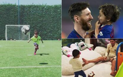 Mateo contro Mateo: una nuova sfida Messi-Ronaldo?