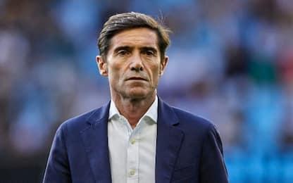 Valencia, esonerato Marcelino: Lim sorprende tutti