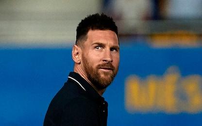 """Messi: """"Neymar? Non so se si è fatto il possibile"""""""