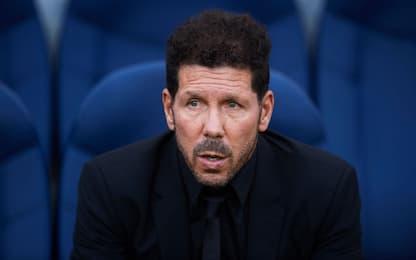 Atletico al tappeto: ko 2-0 con la Real Sociedad