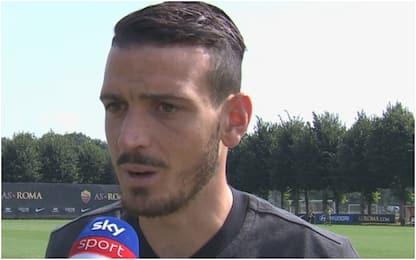 "Florenzi: ""Sarò un capitano umile"""