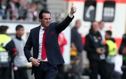 Arsenal, il capitano sarà eletto dai giocatori