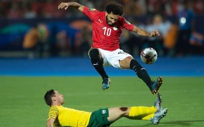 Salah non convocato dall'Egitto, rottura?
