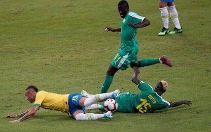 Il Senegal si candida per... la Copa America