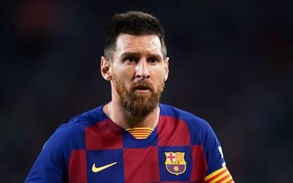 """""""Alla Real Sociedad Messi non giocherebbe"""""""