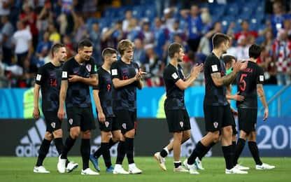 Mondiali di Russia, le partite di oggi