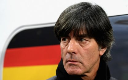 Germania, le regole di Löw per il ritiro Mondiale