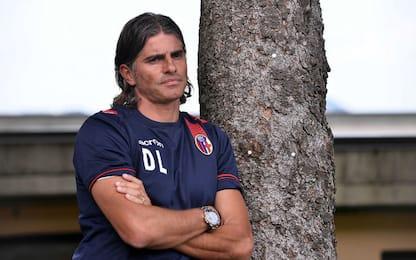 Palermo, Diego Lopez sarà il nuovo allenatore