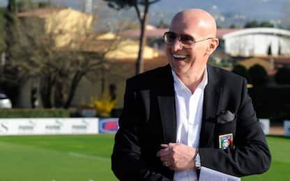 """Sacchi: """"Sarri? Tutta Italia deve dirgli grazie"""""""