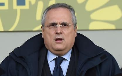 """Salernitana, Lotito: """"Approccio ok. Sul mercato…"""""""