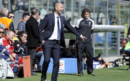 """Perugia, Bucchi: """"Voglio una squadra coraggiosa"""""""