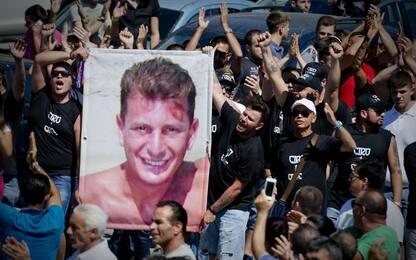 Morte Ciro Esposito, processo d'appello il 9 marzo