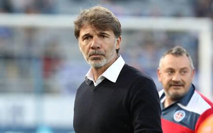 """Benevento, Baroni: """"Grande vittoria, complimenti"""""""