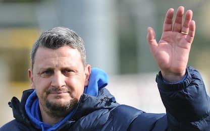 """Cesena, Camplone: """"Sassuolo banco di prova"""""""