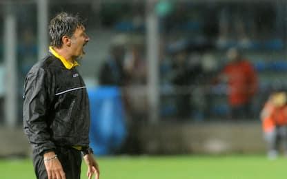 Benevento, domani la sfida playoff con lo Spezia