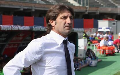 """Cagliari, Rastelli: """"Storari out. Sul mercato…"""""""
