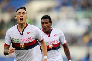 Calciomercato, Milan-Ocampos: avanti tutta