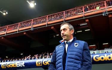 Marco_Giampaolo_Sampdoria_Getty