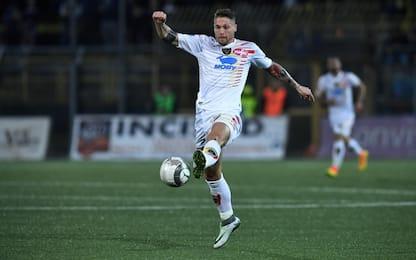 Playoff, Lecce già al lavoro: allenamento a Ortona