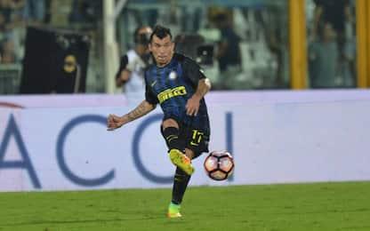 Inter, fatta per Medel al Besiktas
