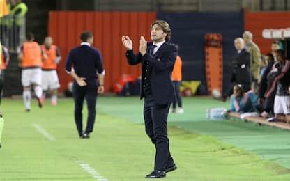"""Cagliari, Rastelli verso la Samp: """"Clima positivo"""""""