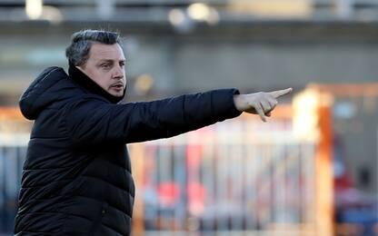 """Cesena, Camplone: """"Se giochiamo così ci salviamo"""""""
