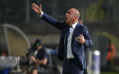 """Brescia, Brocchi: """"Blanchard? Mi farebbe comodo"""""""