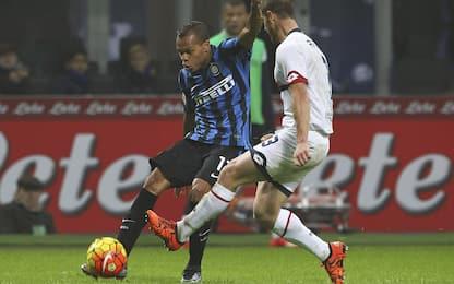 Calciomercato, Inter: Biabiany rifiuta il Chelsea