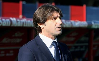 "Cagliari, Rastelli: ""Juve stratosferica. Ibarbo…"""