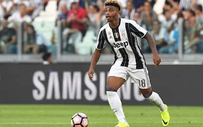 Juventus, Lemina saluta: è fatta col Southampton