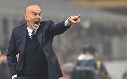 """Inter, Pioli: """"Champions? Non ci penso. Gaglia..."""""""