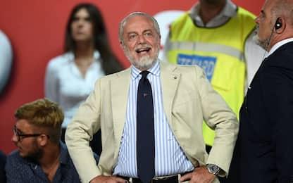 """Napoli, ADL: """"Battere Real atto eroico. Higuain…"""""""