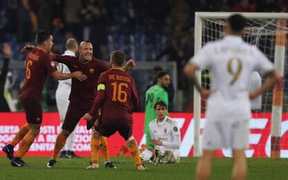 Radja, Totti e Manolas: il punto sui rinnovi