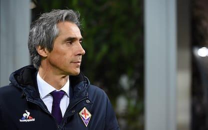 """Fiorentina, Sousa: """"Non ho parlato con Kalinic"""""""