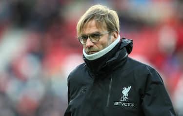 Jurgen_Klopp_Liverpool_Getty