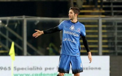 """Mercato, Gagliardini: """"Inter bel salto per me"""""""