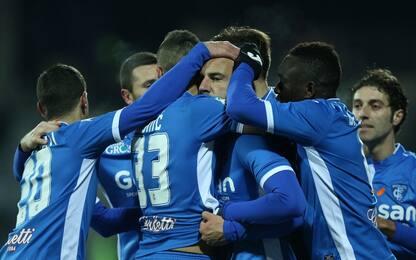 Decide Maccarone su rigore, Palermo sconfitto 1-0