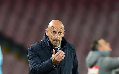 """Spezia, Di Carlo: """"Siamo stati coraggiosi"""""""