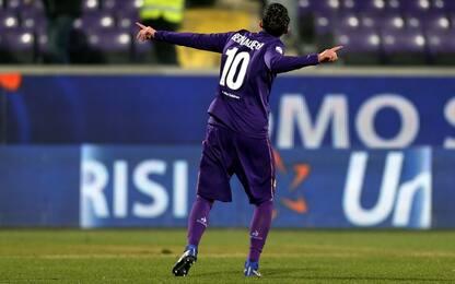 Bernardeschi al fotofinish: eliminato il Chievo
